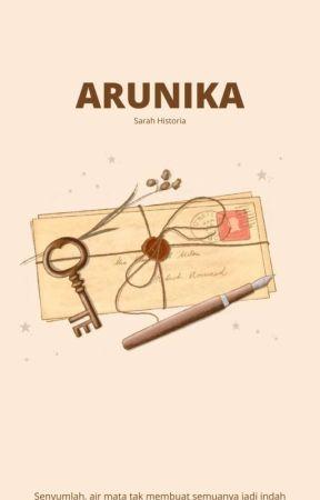 Arunika  by SaraSyaa