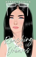 Reaching for Dreams [Fangirl & Idol Series #4] by Aeraphrodite
