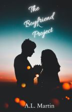 The Boyfriend Project by amberauthor20