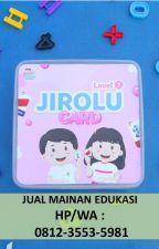 PROMO, WA 0812-3553-5981, Jual Mainan Edukasi Untuk Anak 8 Bulan by maianedukasianak123