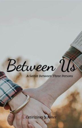 Between Us by Cetirizines