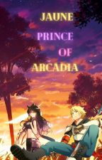 Jaune *Prince of Arcadia* (Knightshade) by NeonHunter2