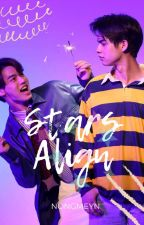 Stars Align | Brightwin  by nongmeyn