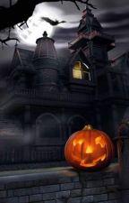 Halloween: Classic Horror Movie Parent Scenarios: Book 2 by Davidsmate24