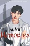 Me, You & Memories cover
