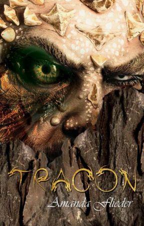 Tracon by FliederAmanda