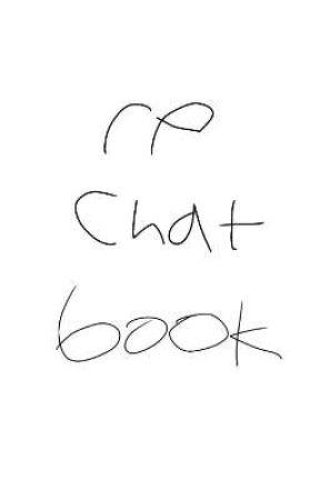 Rp chat book by AmberPanda2009