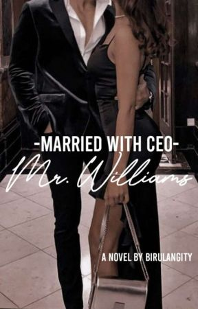Married With CEO (TAMAT✓) by Putrichou