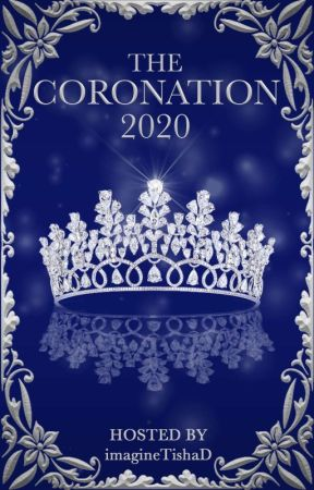 The Coronation Awards [OPEN for JUDGES] by TheCoronation2020