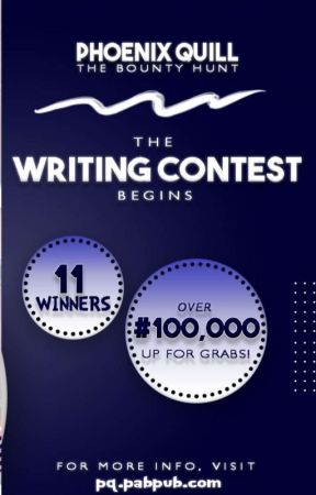 Phoenix Quill 2020 | WRITING CONTEST by pabpub