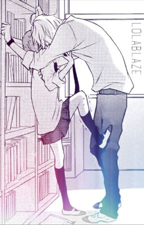 (2) [One-shots - anime guys x female reader] ITA by LolaBlaze
