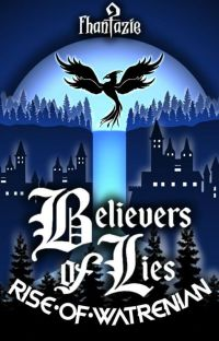 Believers Of Lies cover