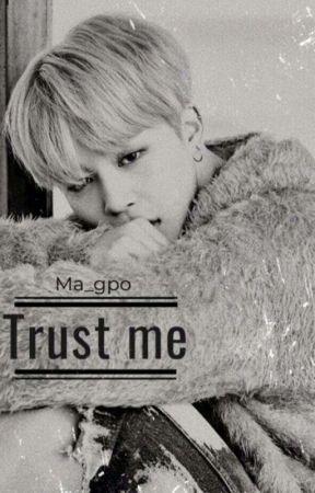 Trust Me by Ma_gpo