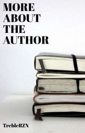 More About The Author: Q&A!!! by RZN_022611
