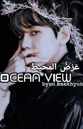 عَرضُ المحيط    Ocean view by sally_galaxy