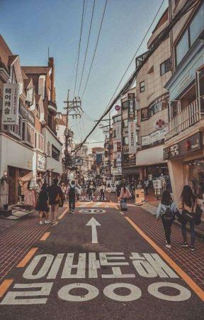 ஜீ Yugen|aesthetic ஜீ  by dailymermaid
