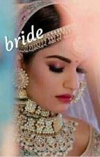 Mafia's bride  by Bhumikachandila46