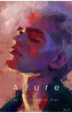 Azure by The_Celestial_Star