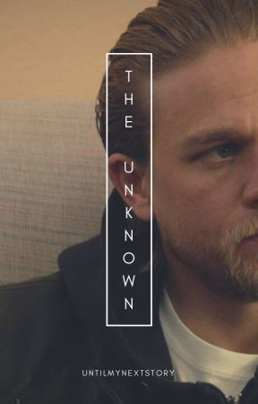 The Unknown | Jax Teller by untilmynextstory