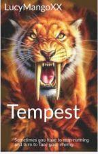 Tempest by LucyMangoXX