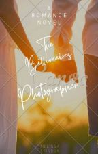 The Billionaires Photographer by Lee_s_a