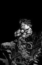 DIO Male Reader x Nanatsu No Taizai (NNT) by Danieru_Requiem