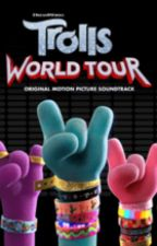 Trolls World Tour: Cooper Twin Sister by Glaceons700101