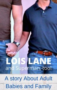 Lois Lane and Superman Too! cover