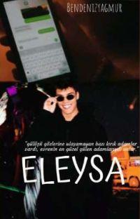 Eleysa☁️  cover