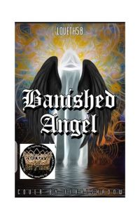 BANISHED ANGEL ( Book 1) ( WON THE BEST CONCEPT OF THE SEPTEMBER AWARD 2020) cover