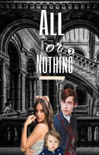 All Or Nothing ²(Número Cinco & Tú) cover