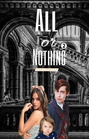 All Or Nothing ²(Número Cinco & Tú) by Chiny_Doblas15
