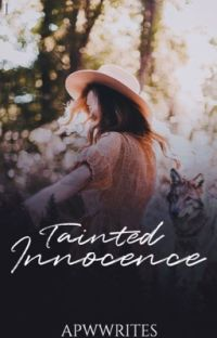 Tainted Innocence [GxG] cover