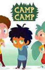 Camp Campbell x Reader by -Tw1st3d-