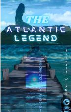 The Atlantic Legend: A Different Underworld Mermaid Story by legendaryfever