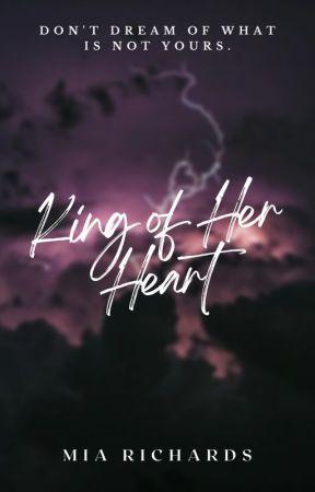 King Of Her Heart by lightdxlan