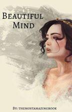 Beautiful Mind by themostamazingbook