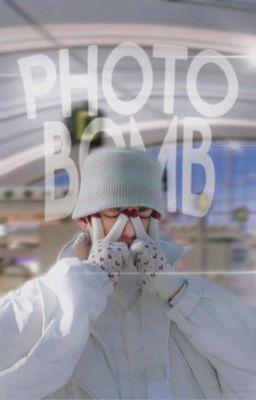 Photobomb | Taekook