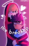 the breakup [skephalo] cover
