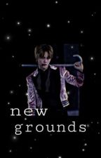 new grounds • nct dream by cracksake