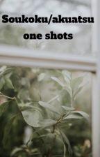 Soukoku/akuatsu one shots  by gay_dumbweeb