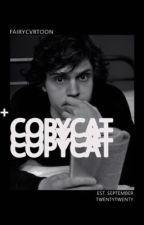 copycat. klaus hargreeves ✔️ by fairycvrtoon