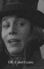 Mrs.wonka (Willy Wonka X Reader) by its_mrs_wonka_bitch