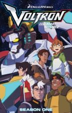 The Six Defenders of the Universe (Voltron x Male Reader Insert) by Le_Crooked-Man