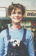 Meant To Be [Spencer Reid] by DrSpencerGubler