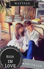 Rich in Love by khrlshlgh