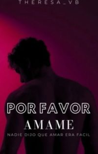 Por favor ámame... (2) cover