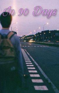 In 90 Days ~ Dreamnotfound cover