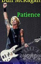 Patience (Duff McKagan) by MagdaAdame04