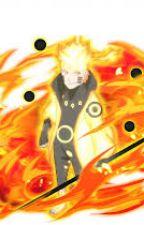 The Shinobi World: Naruto (A Fixing Naruto Story) by TheBookman123456789